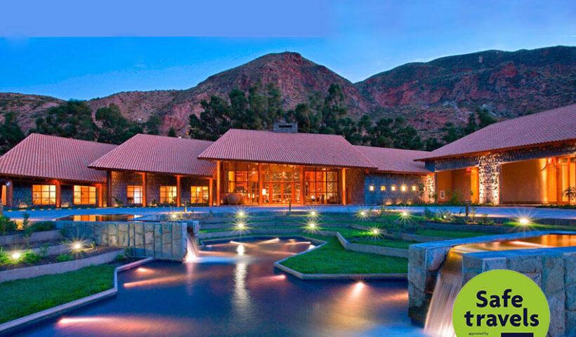 Hotel Tambo del Inka, a Luxury Collection Resort & Spa