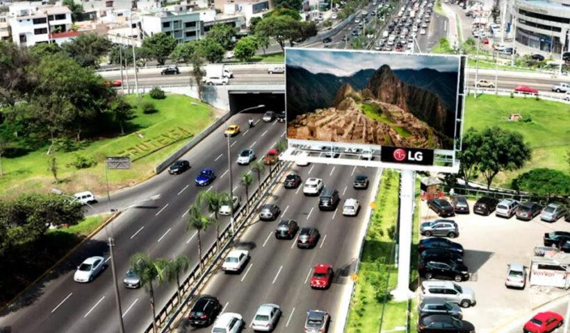 SHP: prohibición de vehículos particulares en Navidad y Año Nuevo afecta el turismo interno