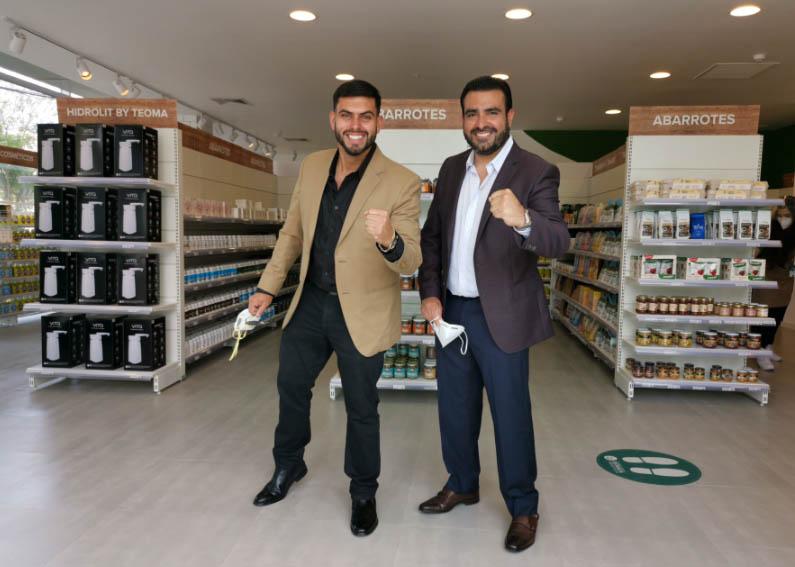 Supermarket Bivo