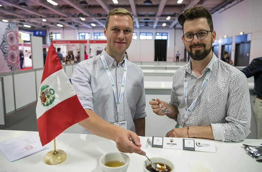 Potencias asiáticas compran cafés especiales peruanos por más de $13 millones