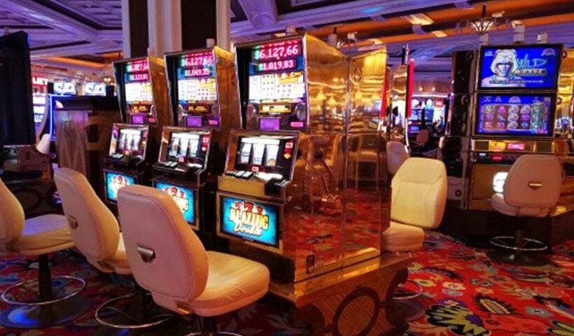 Fase 4: Reapertura de Casinos y Tragamonedas