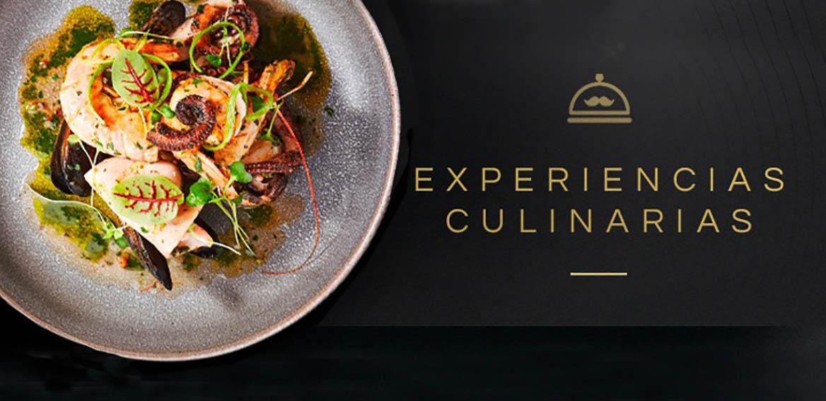 Experiencias Culinarias