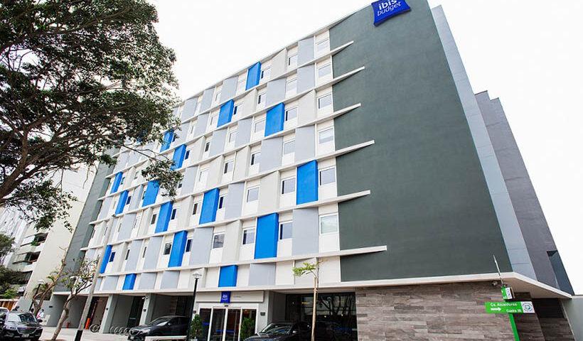 IBIS BUDGET abre su primer hotel en Perú