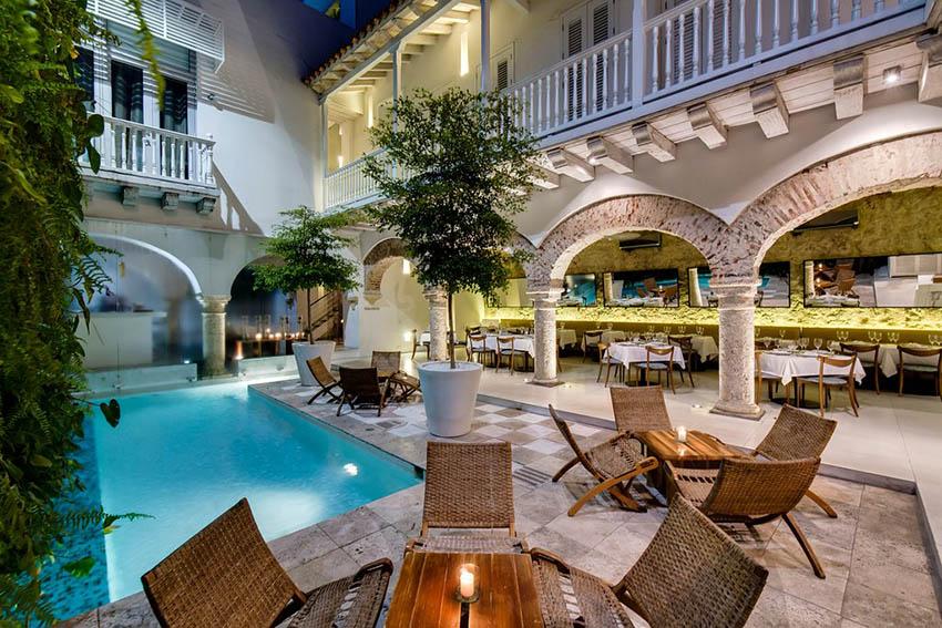 Curio Collection By Hilton debuta en la Ciudad Amurallada con Nácar Hotel Cartagena