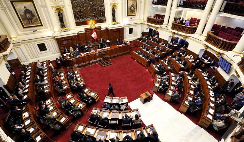 Congreso aprueba derogar Ley de Promoción Agraria