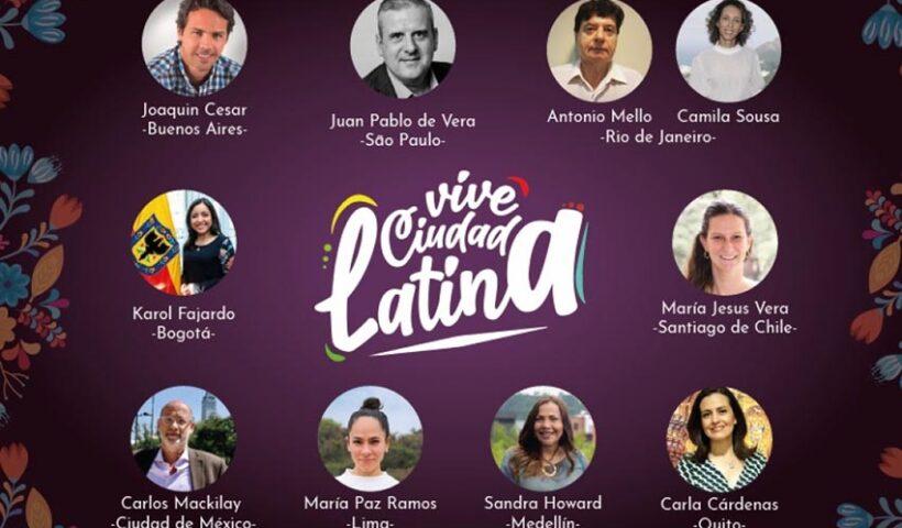 Lima se une a ocho ciudades de Latinoamérica en estrategia de reactivación turística