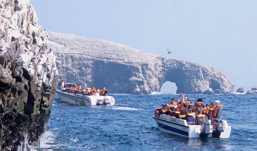 ¡Las Islas Ballestas te esperan!