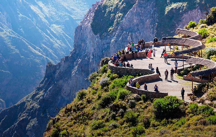 Conozca los diversos destinos en el sur peruano