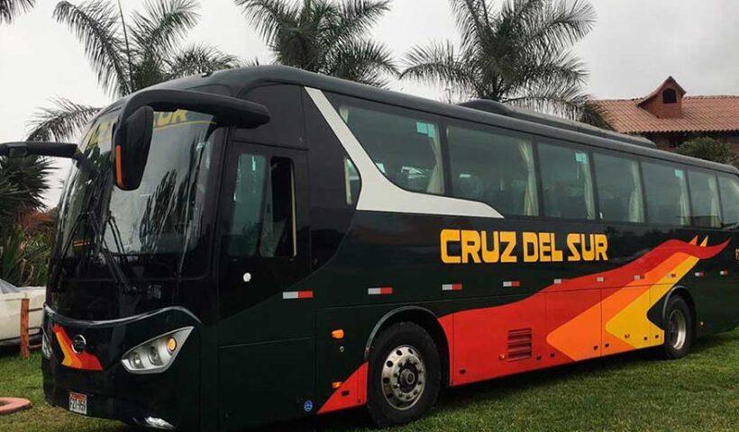 Cruz del Sur y Tebca Perú se unieron para buscar aliados dentro del sector turístico