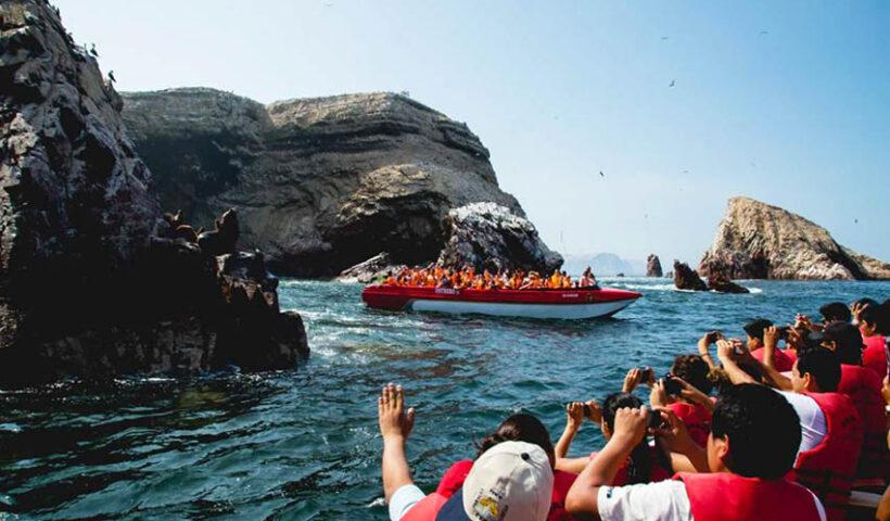 Dan mayores facilidades a empresas del sector para acceder al FAE-Turismo