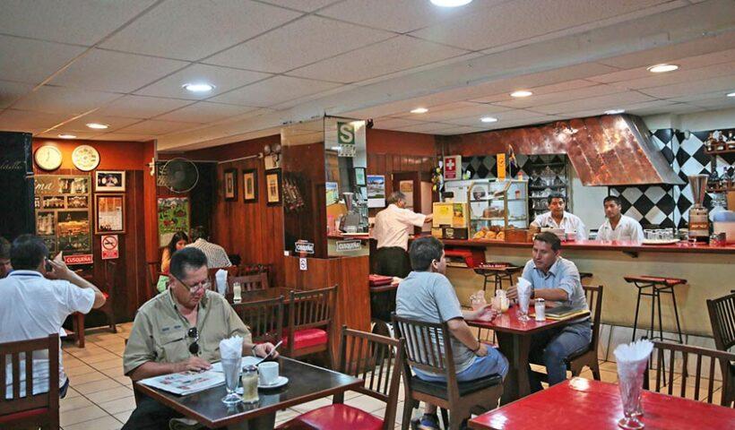 Casi 200,000 restaurantes se beneficiarán con nuevo horario de toque de queda, según Produce