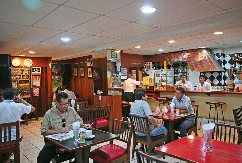 Restaurantes con más de 200 m2 podrán atender al 100% de su capacidad