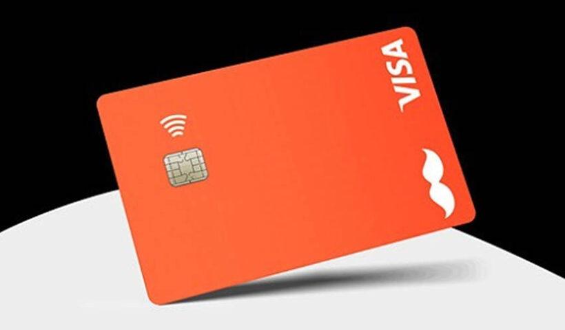 Rappi lanzó su propia tarjeta de crédito