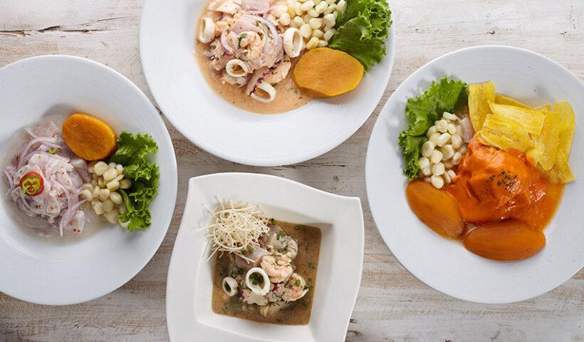 Restaurantes peruanos deslumbran en semana gastronómica de Nueva York