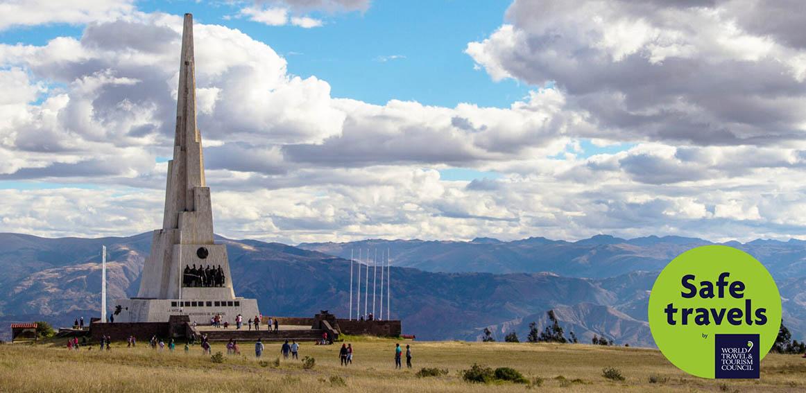 Santuario Pampas de Ayacucho
