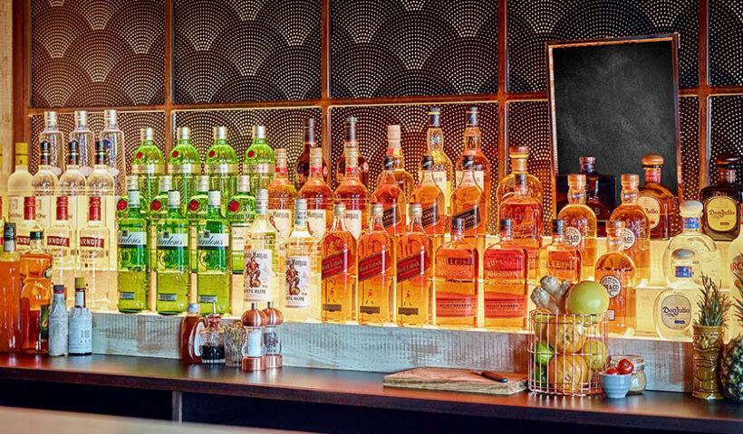 El Whisky fue la bebida que generó un crecimiento en ventas netas de doble dígito