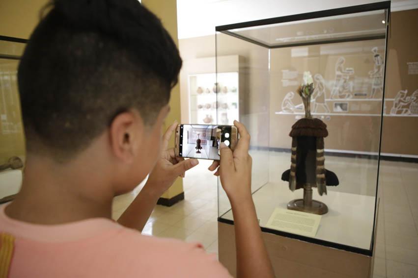 Desde el 3 de enero del 2021 regresa Museos Abiertos con acceso al público de manera gratuita