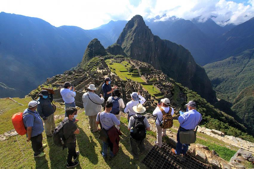 Mayores ofertas pide la Cámera de Comercio de Cusco para Machu Picchu