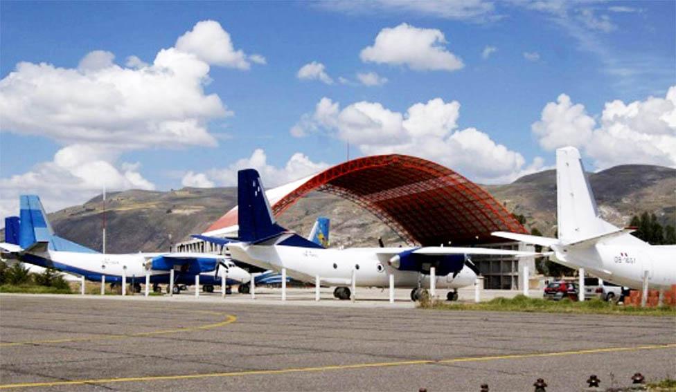 MTC priorizará proyectos viales, portuarios y aeroportuarios este año