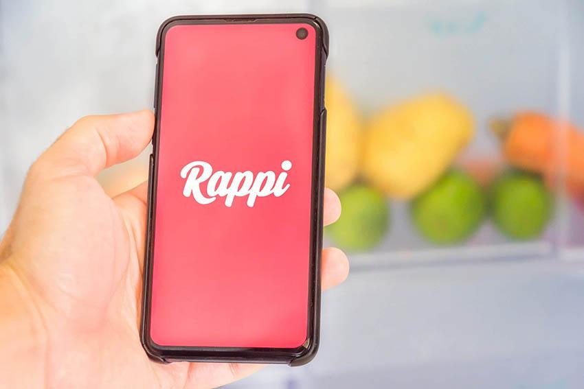 Rappi, la primera aplicación de delivery que activa atención vía Whatsapp para usuarios