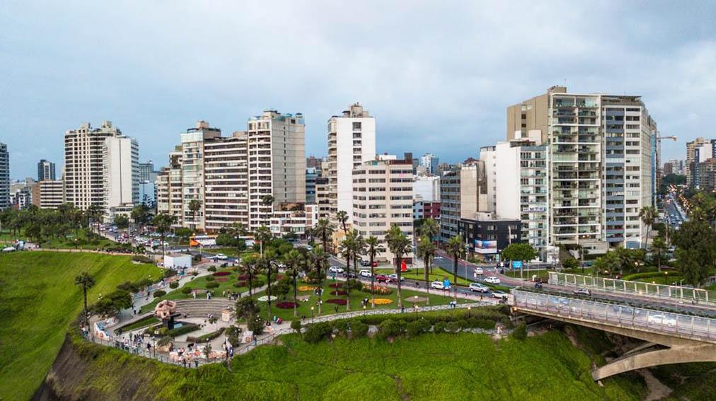 Miraflores inicia el 2021 con buenas noticias turísticas