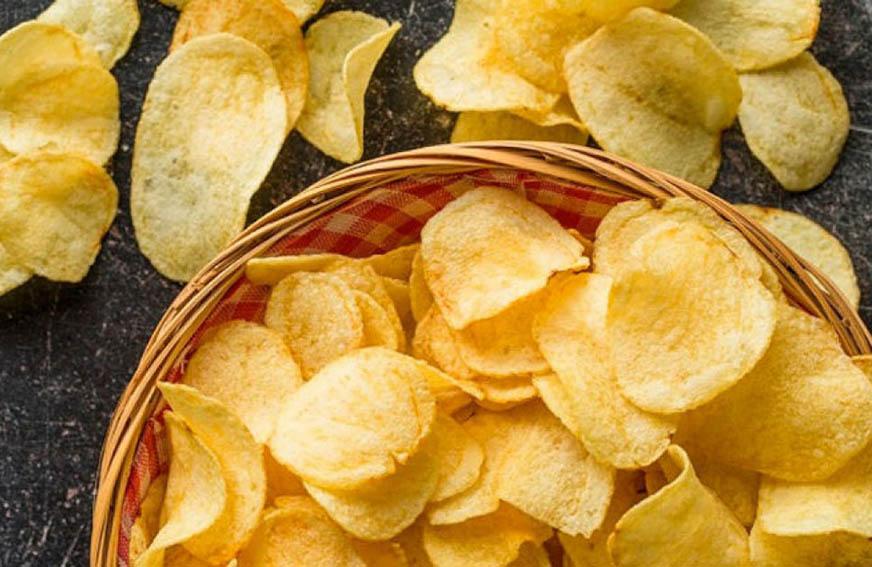 Exportaciones de papa snack se incrementan notablemente y suman US$ 6.2 millones