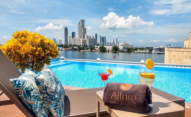 Allure Chocolat Hotel by Karisma Cartagena,