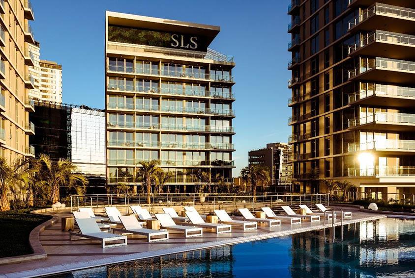 Accor suma 14 nuevos hoteles a su portafolio en Sudamérica en 2020