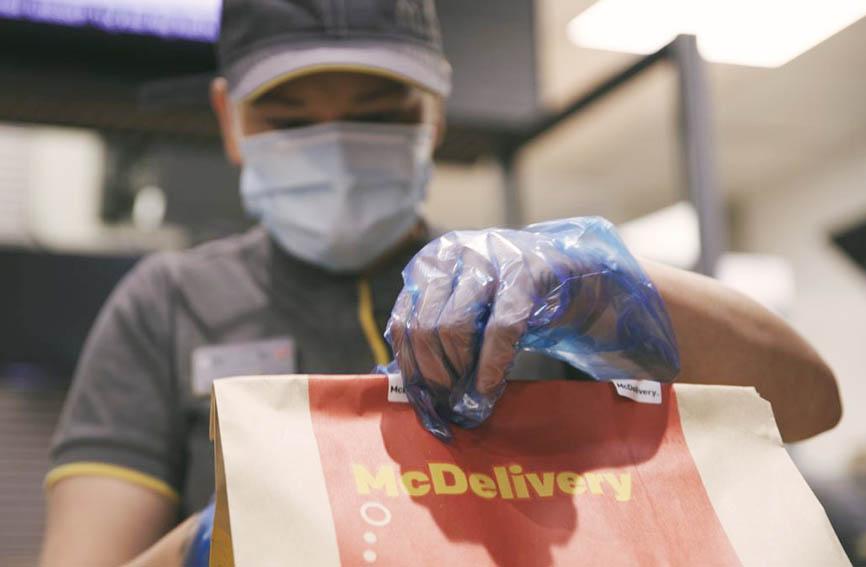 Claves para que restaurantes logren un delivery exitoso y seguro durante la cuarentena