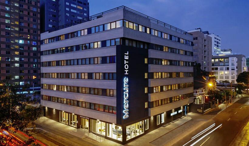 Accor apuesta fuertemente por la conversión hotelera en Perú