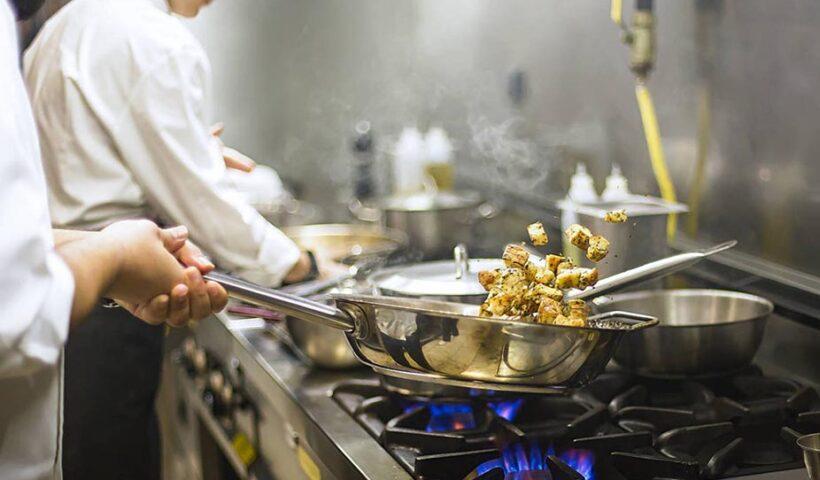 Ocho estrategias efectivas de marketing digital para restaurantes en este 2021