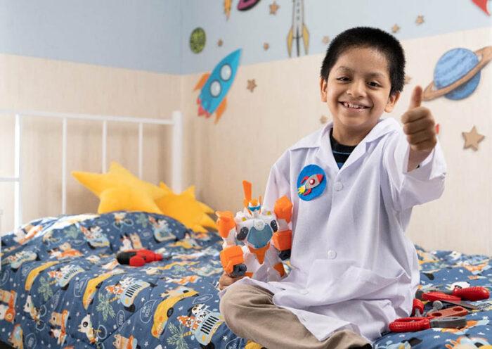 """Colecta virtual """"Elige bien, elige ayudar"""" por los niños con cáncer"""