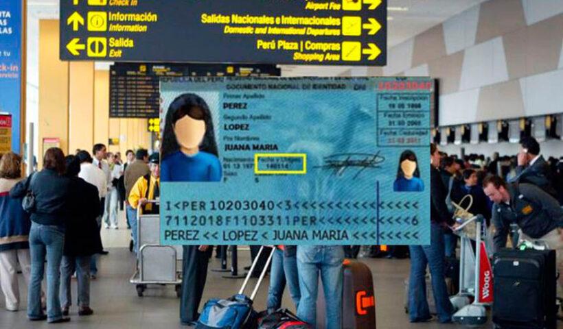 Si no tienes tiempo deobtener tu pasaporte, te contamos que se puedehacer turismo en 9 países solo con tu DNI