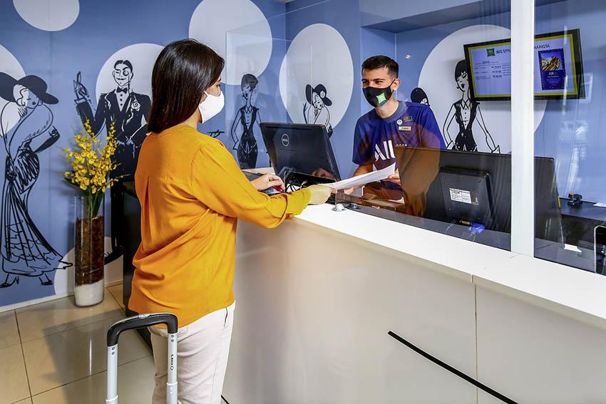 Accor es elegida la mejor cadena hotelera para trabajar en Brasil
