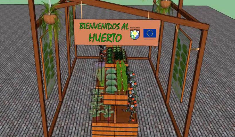 Miraflores y Unión Europea (UE) desarrollarán proyecto para promover la producción de alimentos ecológicos