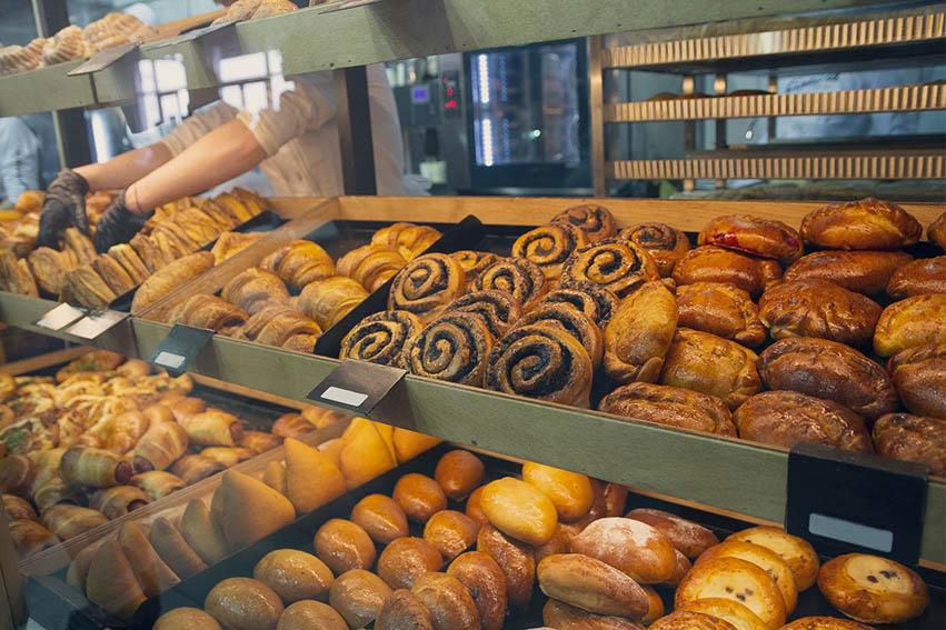Cómo empezar un negocio de pastelería o panadería desde casa