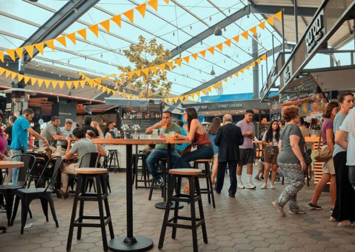 Mercado 28 abrirá un local en El Polo para agosto, a pesar de la pandemia