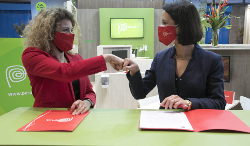 (Consejo Mundial de Viajes y Turismo) anunció la incorporación de Promperú como Destination Partner (Destino Asociado),