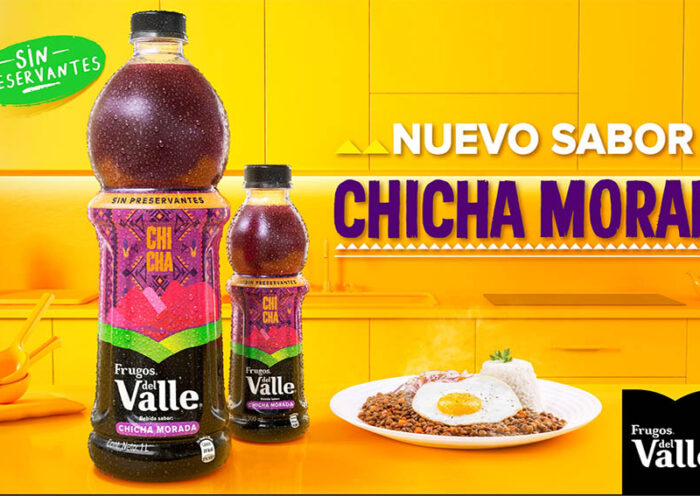 Frugos Chicha Morada
