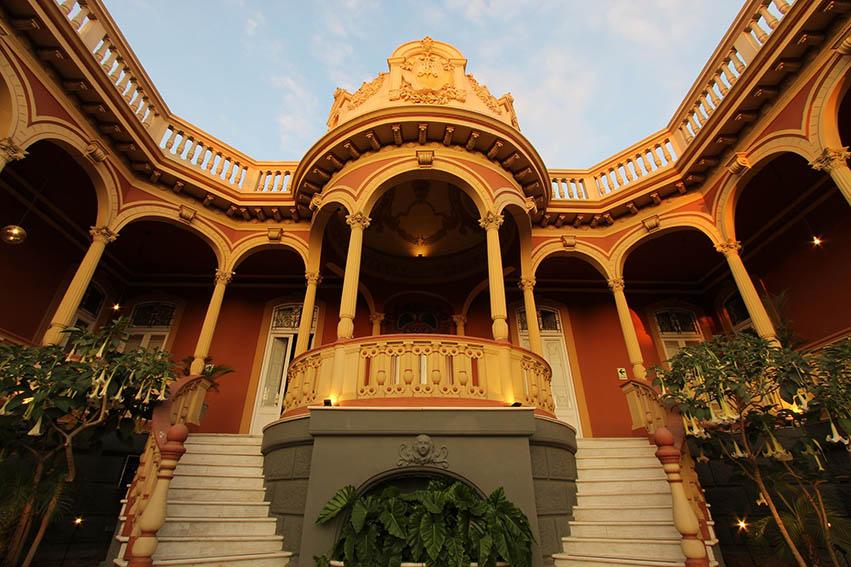 Kokopelli Hostels abre en Barranco junto con DaDA Restobar y recuperan la casa Rosell- Ríos