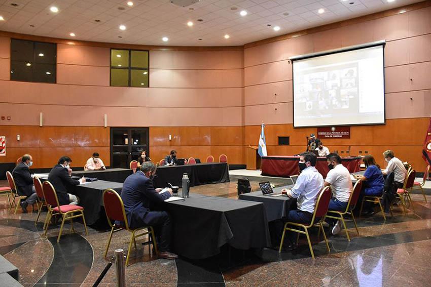 SHP: Reapertura de las salas de eventos en hoteles beneficia la reactivación del turismo