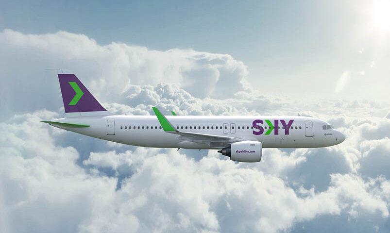 SKY suspende sus vuelos hacia Arequipa ante prohibición temporal