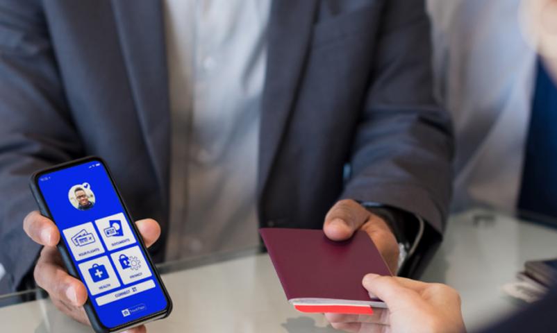 IATA Travel Pass para rutas desde Lima y Santiago
