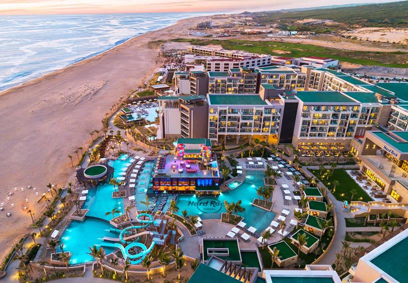 Cadena RCD Hotels busca captar turistas latinos con exámenes PCR gratis