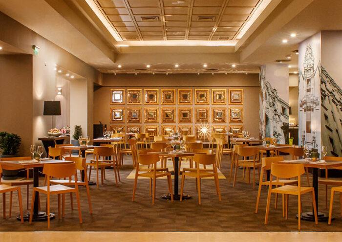 Restaurante Mariva