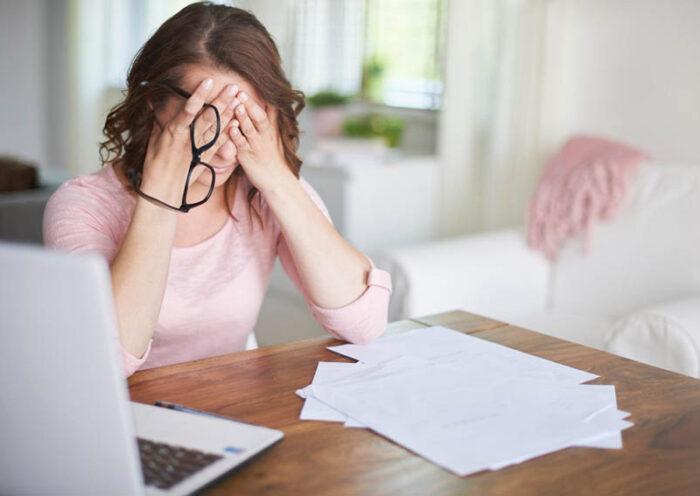 Estrés y falta de concentración: ¿Qué consumir para combatirlos?