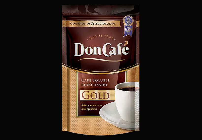 """CBC Perú ingresa al mercado local su primera línea de café """"Don Café"""""""