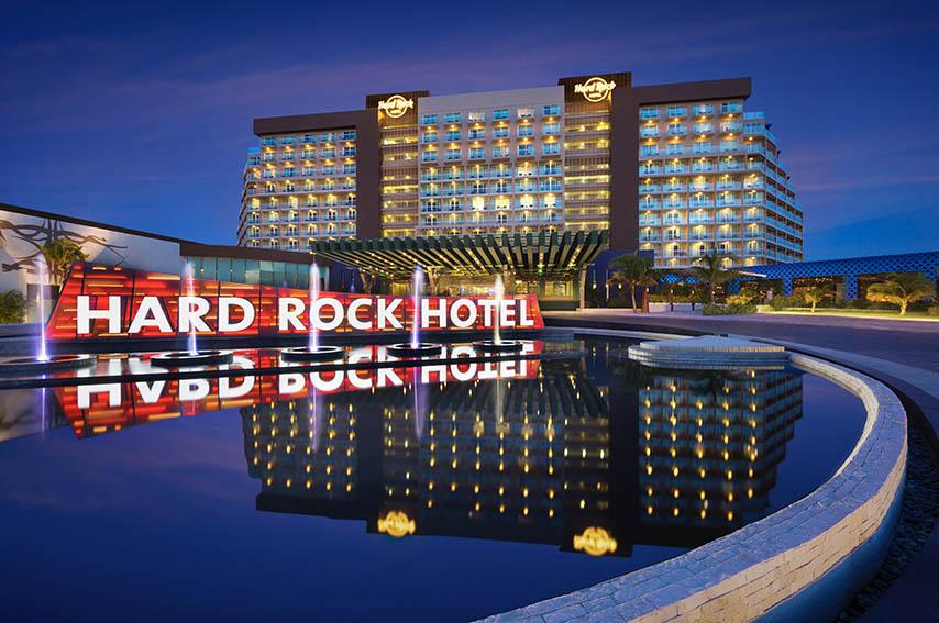 Hard Rock Cancún