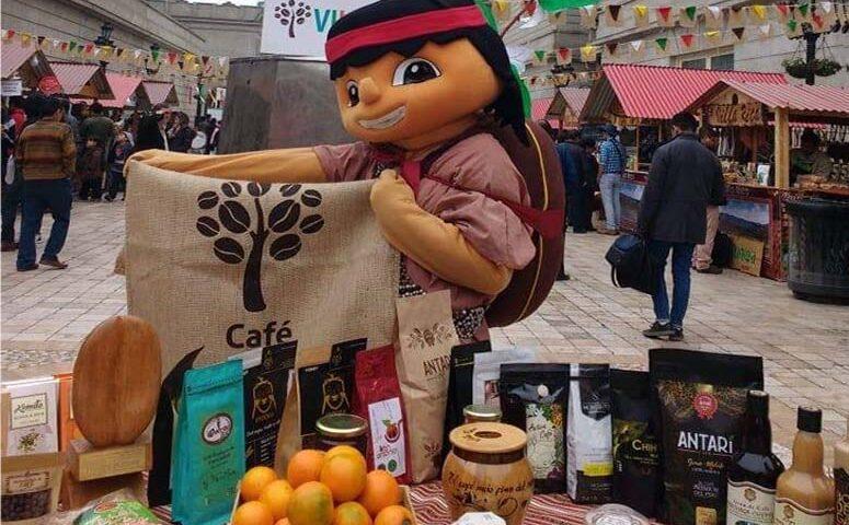 El café más fino del mundo llega a Lima en la Expocafé Villa Rica 2021