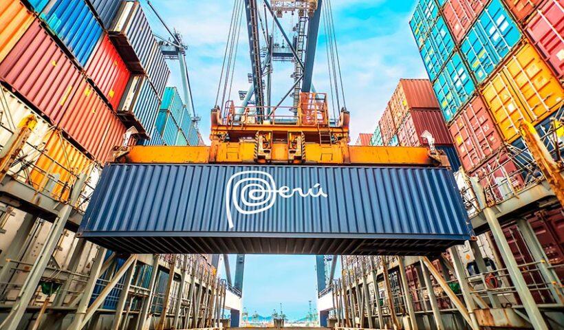 Exportaciones peruanas alcanzaron récord histórico en el primer semestre del año